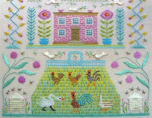 Sampler workbook: motifs and patterns walmart. Com.